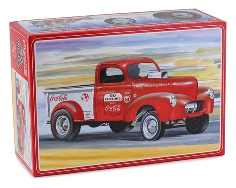 AMT 1/25 1940 Willys Pickup Gasser Coca Cola