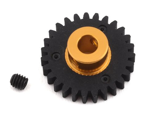 "AM Arrowmax ""SL"" Molded Composite 48P Pinion Gear (3.17mm Bore) (27T)"