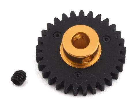 "AM Arrowmax ""SL"" Molded Composite 48P Pinion Gear (3.17mm Bore) (29T)"