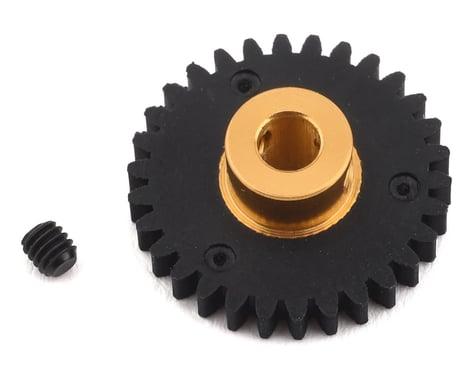 "AM Arrowmax ""SL"" Molded Composite 48P Pinion Gear (3.17mm Bore) (30T)"