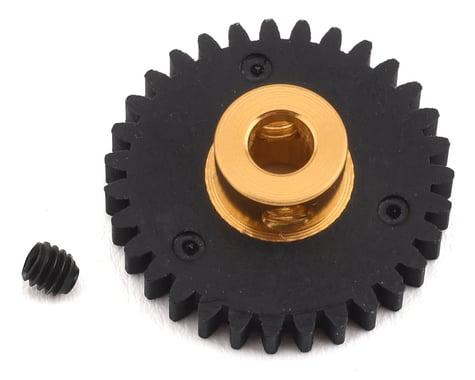 "AM Arrowmax ""SL"" Molded Composite 48P Pinion Gear (3.17mm Bore) (31T)"