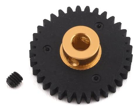 "AM Arrowmax ""SL"" Molded Composite 48P Pinion Gear (3.17mm Bore) (33T)"