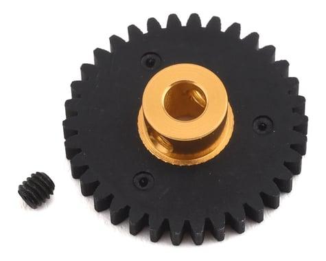 "AM Arrowmax ""SL"" Molded Composite 48P Pinion Gear (3.17mm Bore) (34T)"