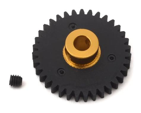 "AM Arrowmax ""SL"" Molded Composite 48P Pinion Gear (3.17mm Bore) (35T)"