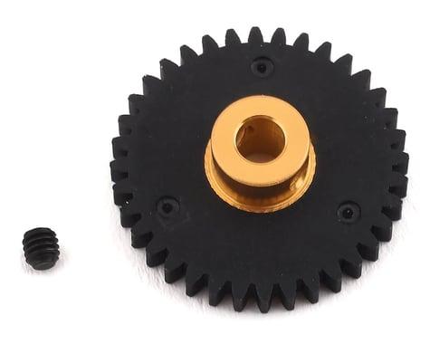 "AM Arrowmax ""SL"" Molded Composite 48P Pinion Gear (3.17mm Bore) (36T)"