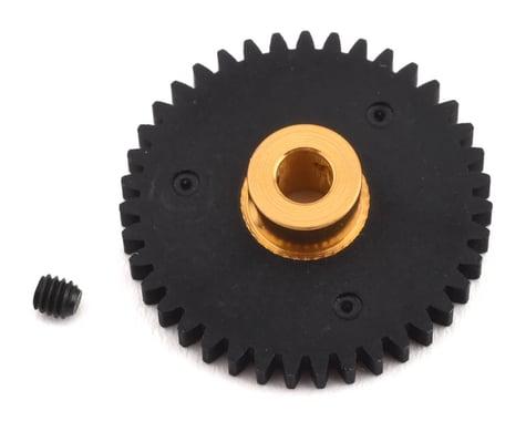 "AM Arrowmax ""SL"" Molded Composite 48P Pinion Gear (3.17mm Bore) (39T)"