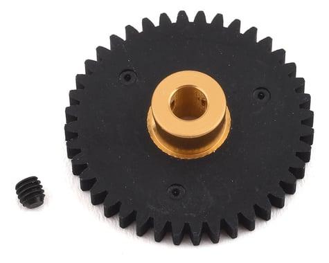 "AM Arrowmax ""SL"" Molded Composite 48P Pinion Gear (3.17mm Bore) (40T)"