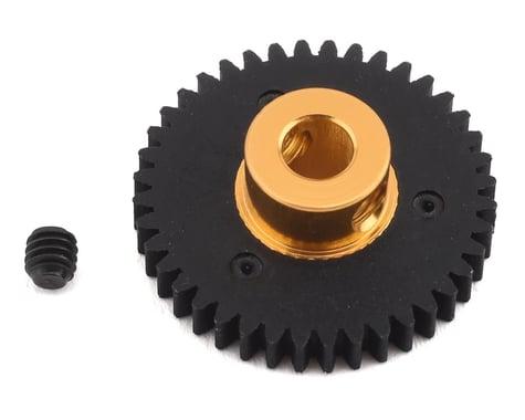 "AM Arrowmax ""SL"" Molded Composite 64P Pinion Gear (40T)"