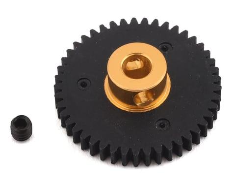 "AM Arrowmax ""SL"" Molded Composite 64P Pinion Gear (45T)"