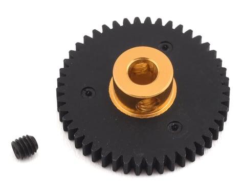 "AM Arrowmax ""SL"" Molded Composite 64P Pinion Gear (46T)"
