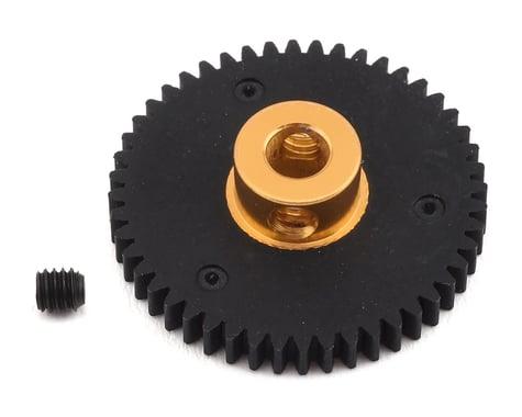 "AM Arrowmax ""SL"" Molded Composite 64P Pinion Gear (48T)"