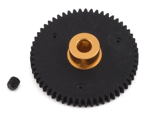 "AM Arrowmax ""SL"" Molded Composite 64P Pinion Gear (57T)"