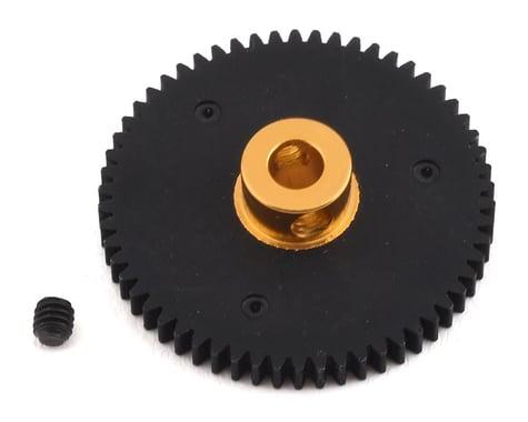 "AM Arrowmax ""SL"" Molded Composite 64P Pinion Gear (58T)"