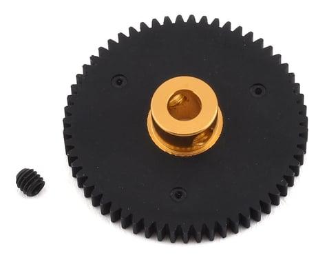 "AM Arrowmax ""SL"" Molded Composite 64P Pinion Gear (59T)"