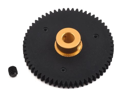 "AM Arrowmax ""SL"" Molded Composite 64P Pinion Gear (60T)"