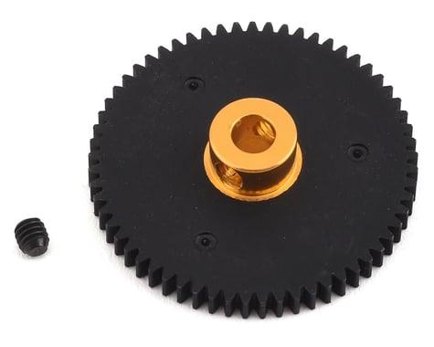 "AM Arrowmax ""SL"" Molded Composite 64P Pinion Gear (61T)"