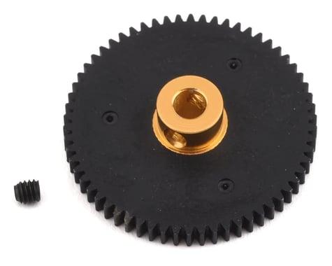 "AM Arrowmax ""SL"" Molded Composite 64P Pinion Gear (62T)"