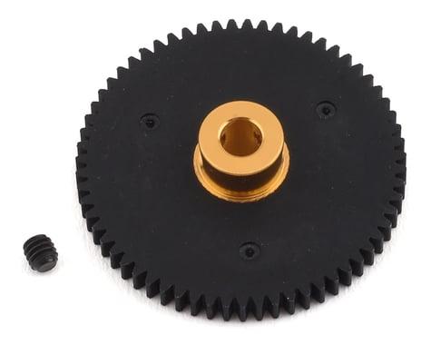"AM Arrowmax ""SL"" Molded Composite 64P Pinion Gear (63T)"