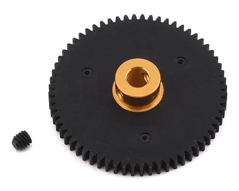 "AM Arrowmax ""SL"" Molded Composite 64P Pinion Gear (64T)"