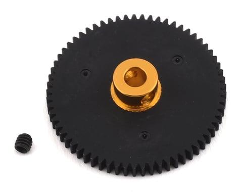"AM Arrowmax ""SL"" Molded Composite 64P Pinion Gear (65T)"