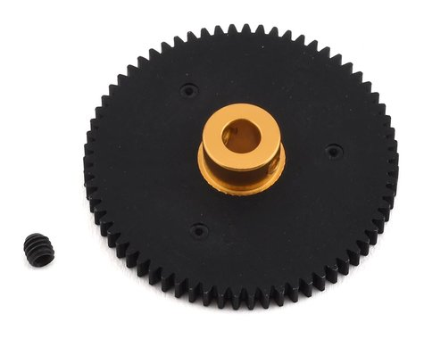 "AM Arrowmax ""SL"" Molded Composite 64P Pinion Gear (66T)"