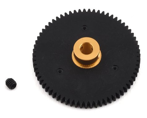 "AM Arrowmax ""SL"" Molded Composite 64P Pinion Gear (67T)"