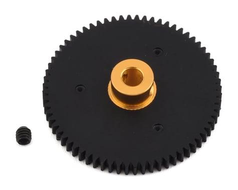 "AM Arrowmax ""SL"" Molded Composite 64P Pinion Gear (68T)"