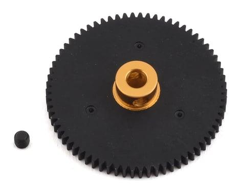 "AM Arrowmax ""SL"" Molded Composite 64P Pinion Gear (70T)"