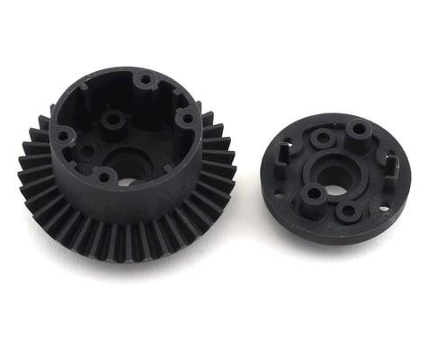 Arrma BLX 3S Diff Case/37T Main Gear Set ARAC4022