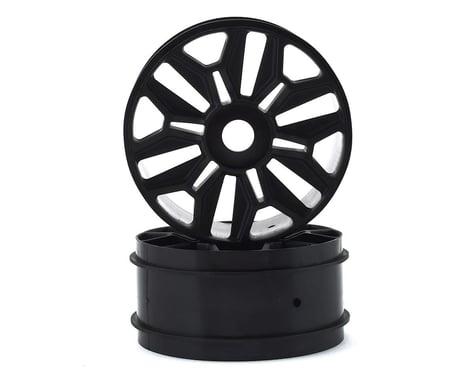 Arrma Typhon BLX 4x4 1/8 Buggy Wheels Black ARA510120
