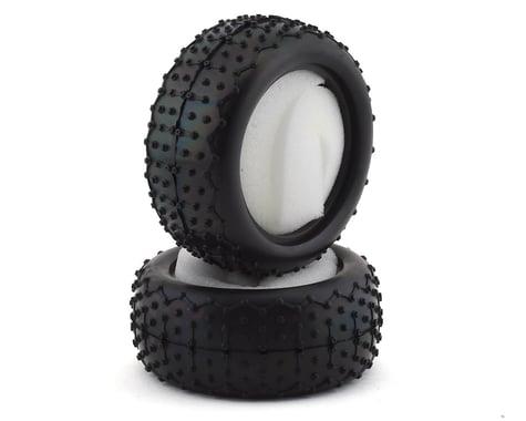 Team Associated Reflex 14T/14B Wide Mini Pin Tire w/Inserts (2)