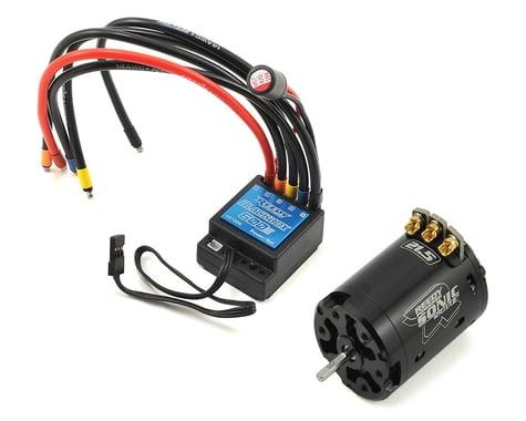 Associated Reedy Blackbox 600Z/Sonic 540 Combo ASC297C