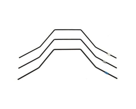 Associated SC6.1/T6.1 Rear Anti-Roll Bar Set ASC71129