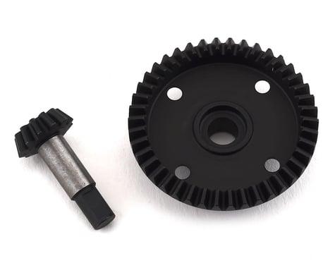 Associated RC8B3.1 Underdrive Differential Gear Set ASC81009