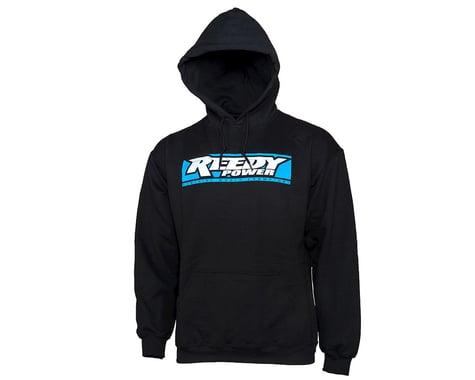Reedy W19 Black Pullover Hoodie (L)