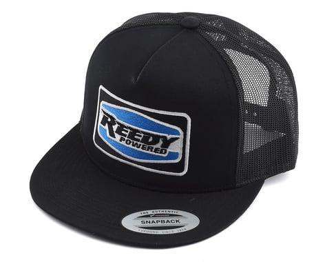 Reedy 2018 Snapback Trucker Hat (Black)