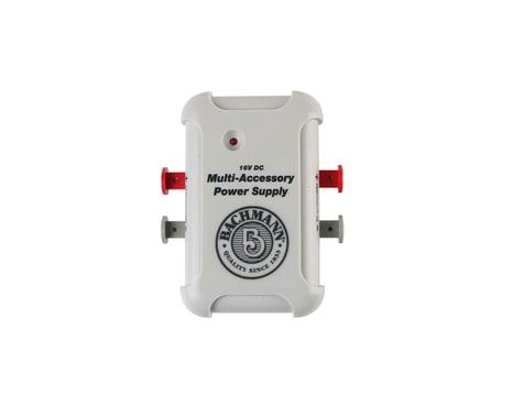 Bachmann 16V DC Mulit-Accessory Power Supply