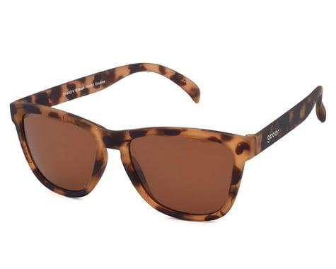 Goodr OG Sunglasses (Bosley's Basset Hound Dreams)