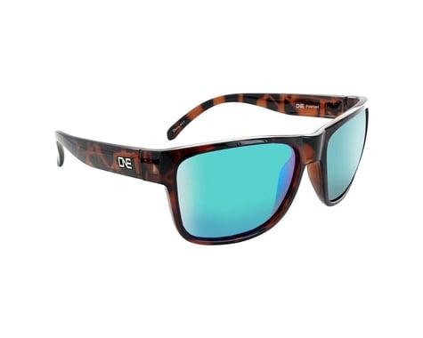 Optic Nerve ONE Kingfish Polarized Sunglasses (Shiny Dark Demi)