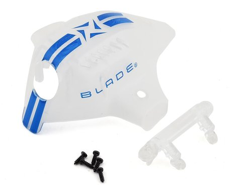 Blade Inductrix Brushless Replacement Canopy BLH8855