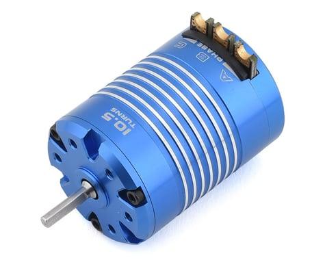 Team Brood Eradicator 2 Pole Sensored 540 Brushless Motor (3450Kv)