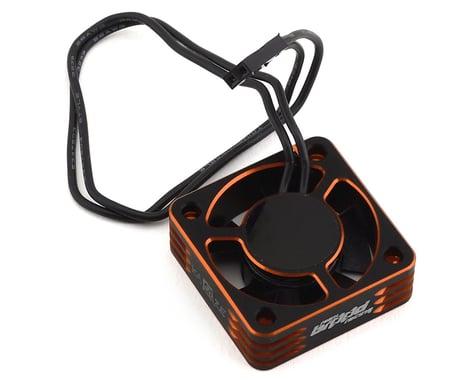 Team Brood Kaze Aluminum HV High Speed Cooling Fan (Orange)
