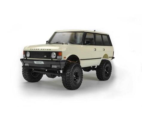 Carisma SCA-1E 1/10 '81 Range Rover 4WD Scaler RTR CIS78568
