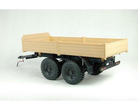 Cross RC T003 2-Axle 1/12 Scale Trailer Kit CZR90100009
