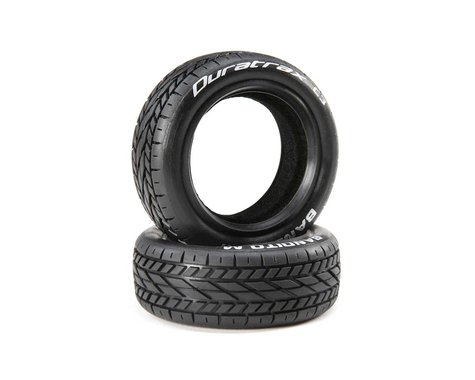 """DuraTrax Bandito M 1/10 2.2"""" Buggy Oval Front Tires C3 DTXC3974"""
