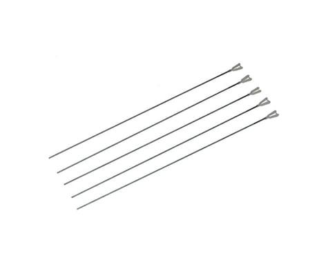 Dubro Nylon Kwik Link W / 12 2-56 Rod DUB184