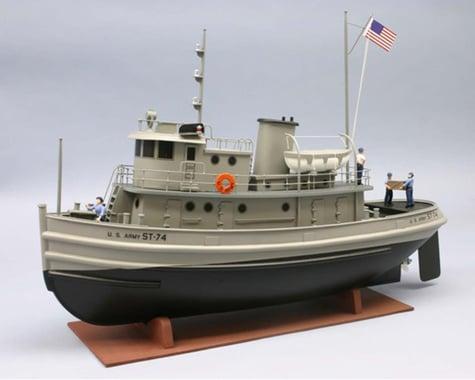 Dumas U.S. Army Tug Boat ST 74' DUM1256