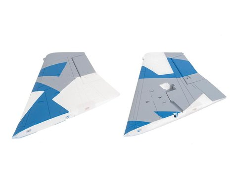 E-Flite F-15 Eagle 64mm EDF Wing Set EFL9777