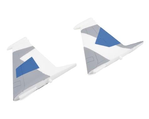 E-Flite F-15 Eagle 64mm EDF Vertical Fin Set EFL9779