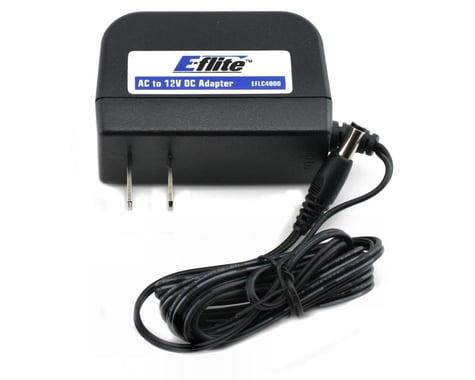 E-Flite 1.5-Amp-Power Supply AC to 12VDC EFLC4000